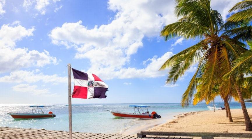 Правила в'їзду до Домініканської Республіки